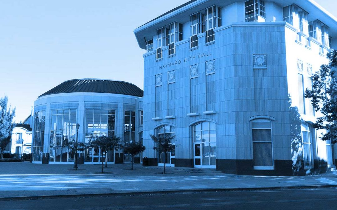 Using Lean Innovation to Transform the Way the City of Hayward Solves Problems
