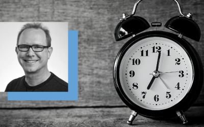 Five Minutes With: Mike Kendall, CX Lead & Senior Impact Coach, Moves The Needle