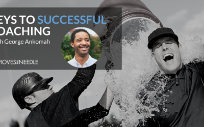 Keys to Successful Coaching with George Ankomah